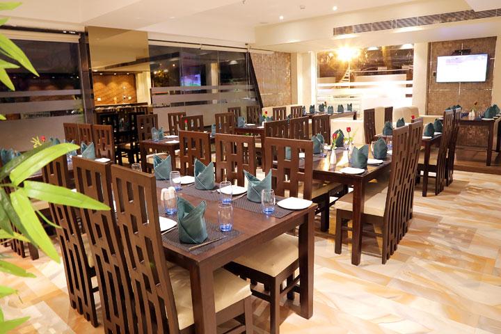 Elphin Jessore Multi Cuisine Restaurant