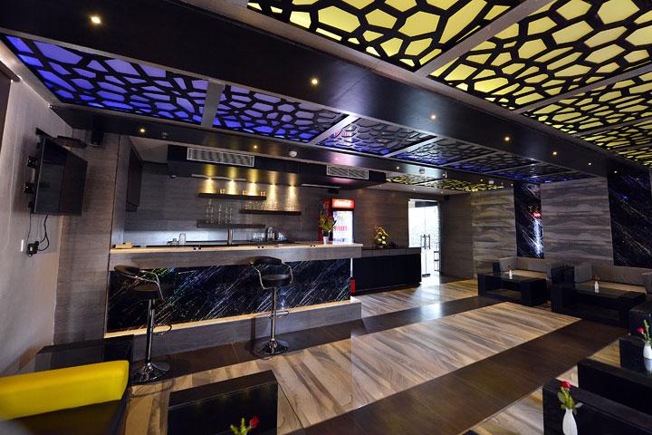 Eros Lounge Bar