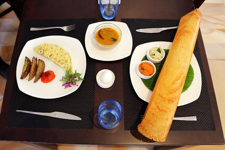 Ethnotel Elphin Jessore Multi Cuisine Restaurant Food