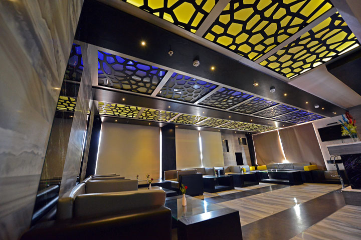 Ethnotel Eros Lounge Bar
