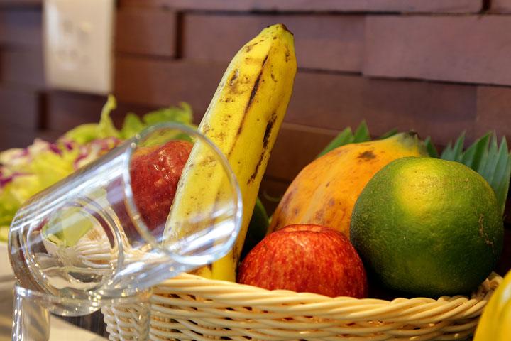 Ethnotel Fresh Fruits