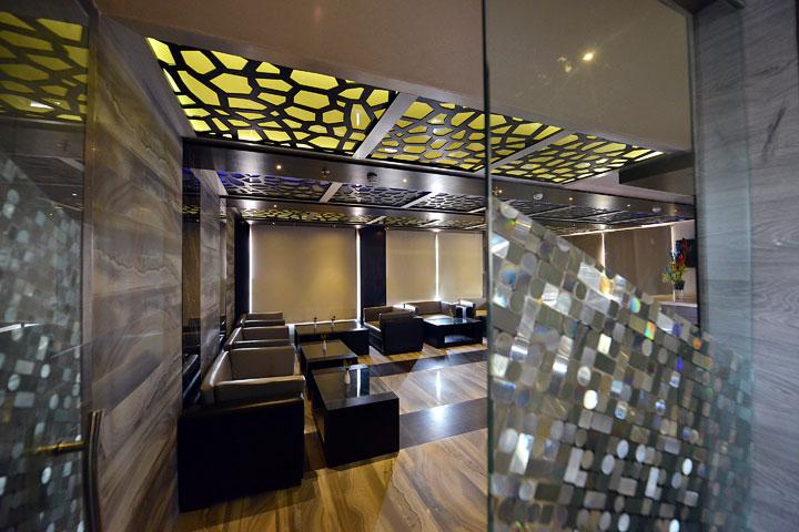 Ethnotel Hotel Eros Lounge Bar