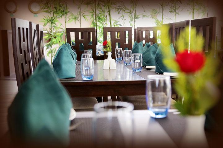 Ethnotel Multi Cuisine Restaurant