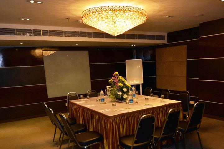 Ethnotel Conference Room