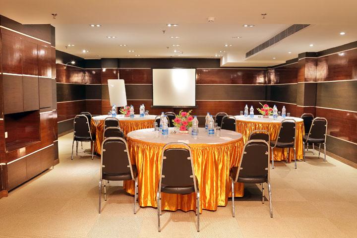 Ethnotel Hotel Conference Room