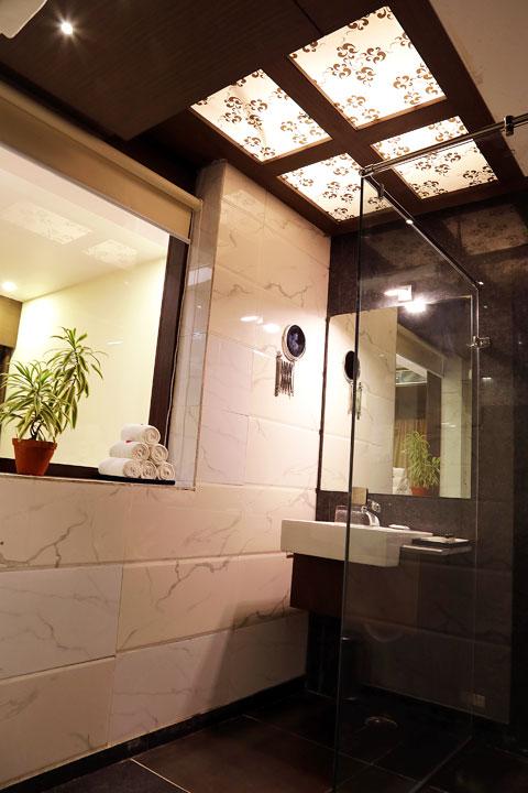 Ethnotel Empirica Bathroom