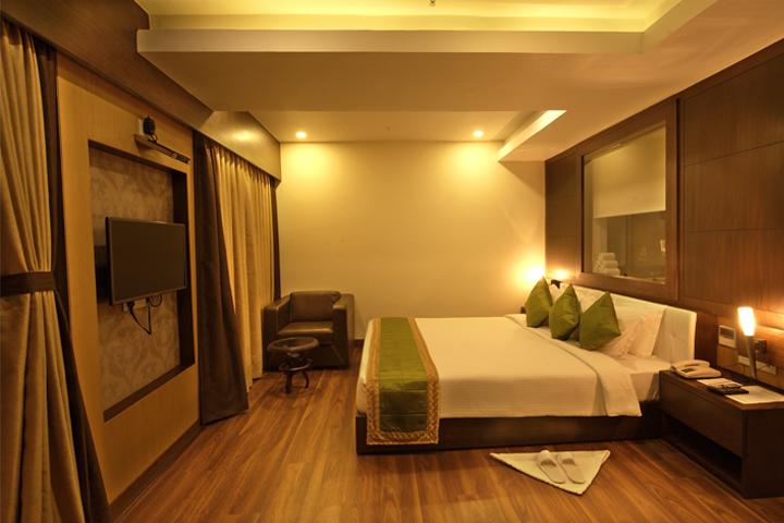 Ethnotel Hotel kolkata Empirica