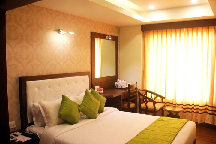 Ethnotel Hotel Standard King Room