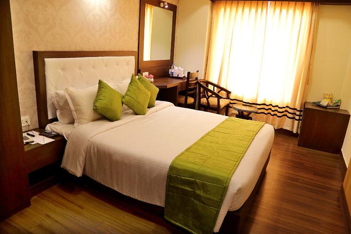 Ethnotel Standard Single Room