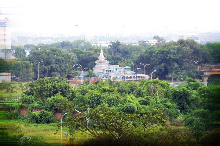 Ethnotel Location