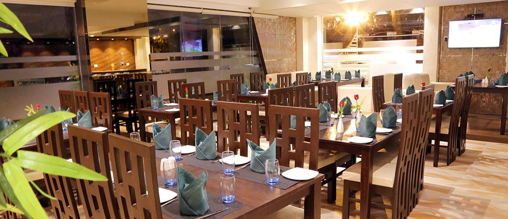Elphin Jessore - Multi Cuisine Restaurant