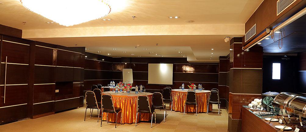 Ethnotel Banquet Hall