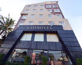 Ethnotel Boutique Hotel