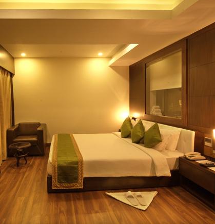 Ethnotel Hotel Empirica