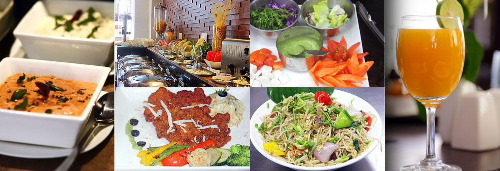 Food of Elphin Jessore - Multi Cuisine Restaurant